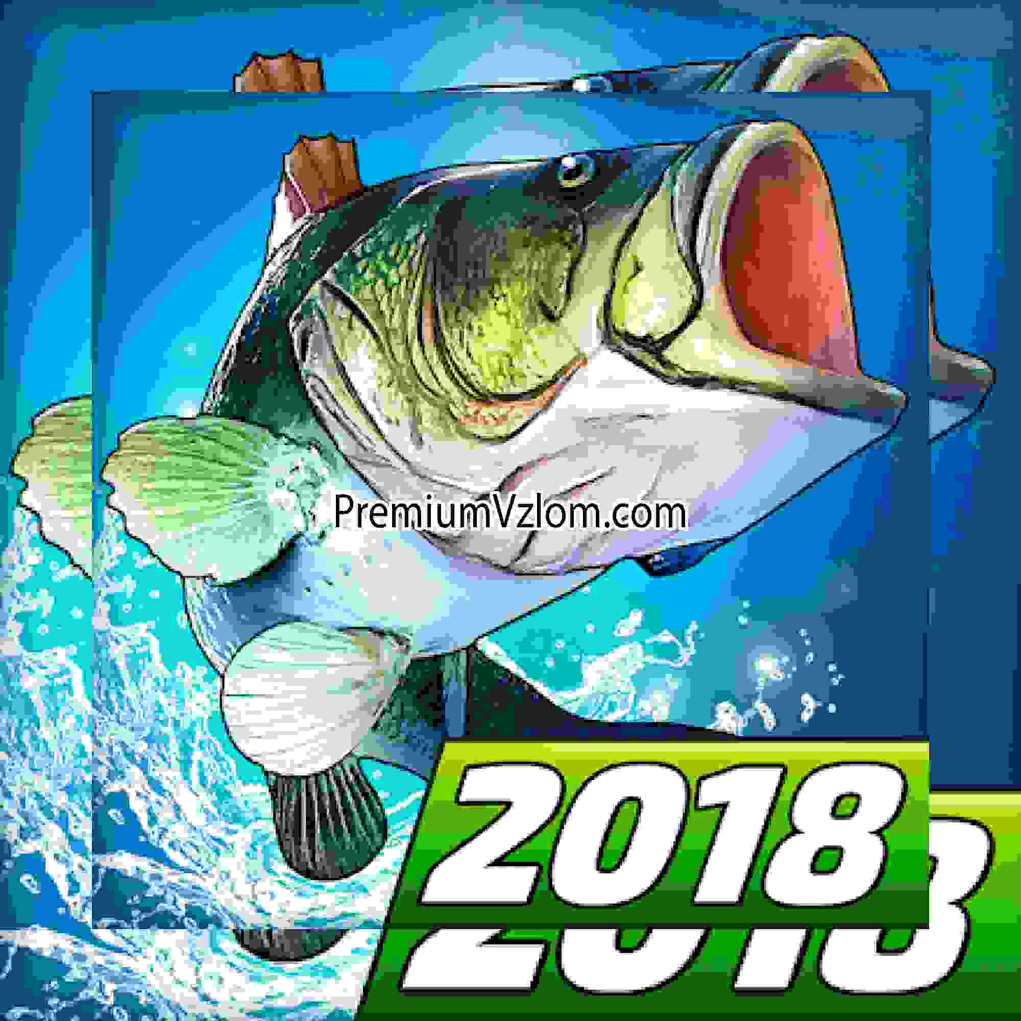 Взломать Fishing Clash и Читы на Монеты и Опыт